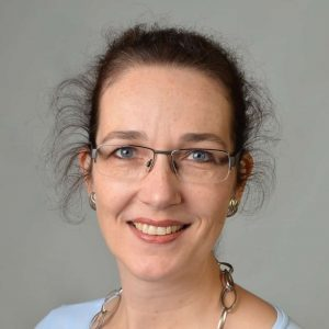 Gudrun Donay, Serapion