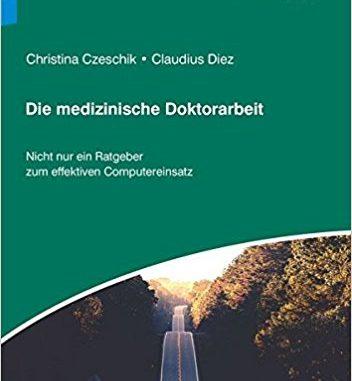 Die medizinische Doktorarbeit, Lehmanns