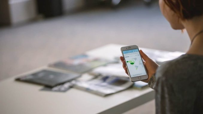 Verschlüsseln statt Whatsappen für Ärzte