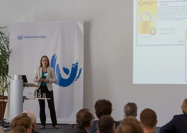 Vorträge Dr. Christina Czeschik