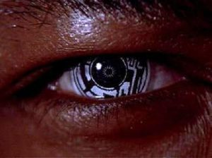 Geordi Ocular Implant