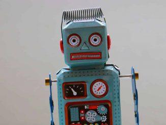 Dumme Bots: Effizienztrick
