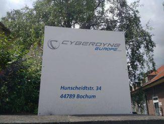 Cyberdyne Europe