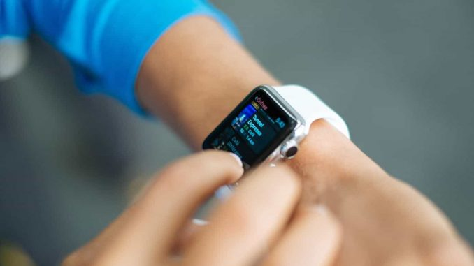Diagnose durch die Apple Watch