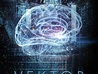 Jo Koren: Vektor (Science-Fiction-Roman)