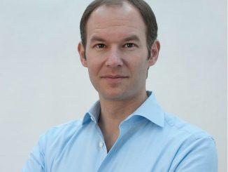 Tobias Stepan vom Startup Teamwire im Interview