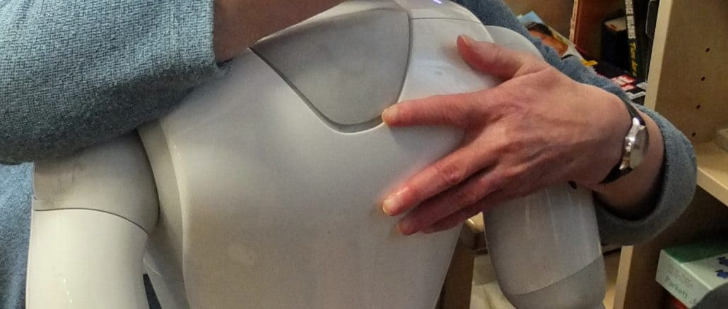 Robotik in der Pflege