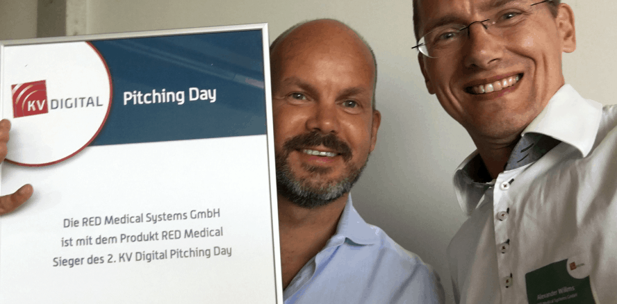 RED Medical Arztsoftware