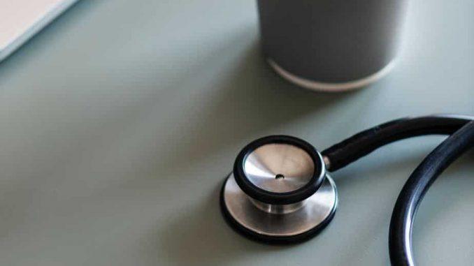 Gründen als Ärztin