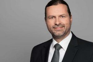 Holm Diening, Leiter Datenschutz und Informationssicherheit, gematik