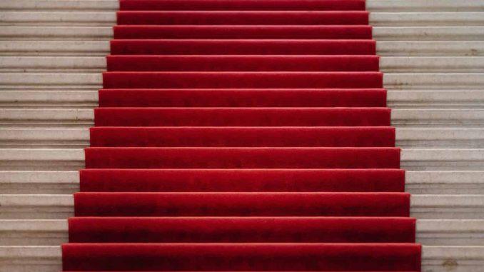 Ingo Nöhr: Roter Teppich