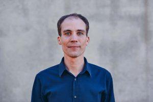 Dr. Dominik Kaltenbacher