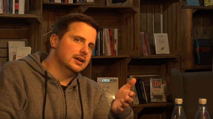 Matthias Lindhorst über digitale Privatsphäre beim Correctiv