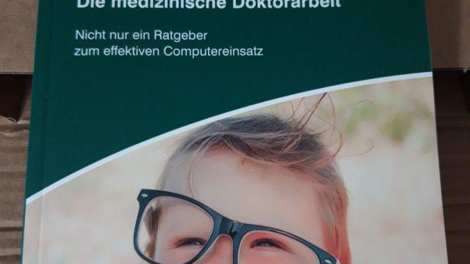 Die medizinische Doktorarbeit, Lehmanns Media